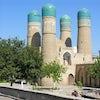 10 Days UZBEKISTAN: IN THE LAND OF TAMERLANE