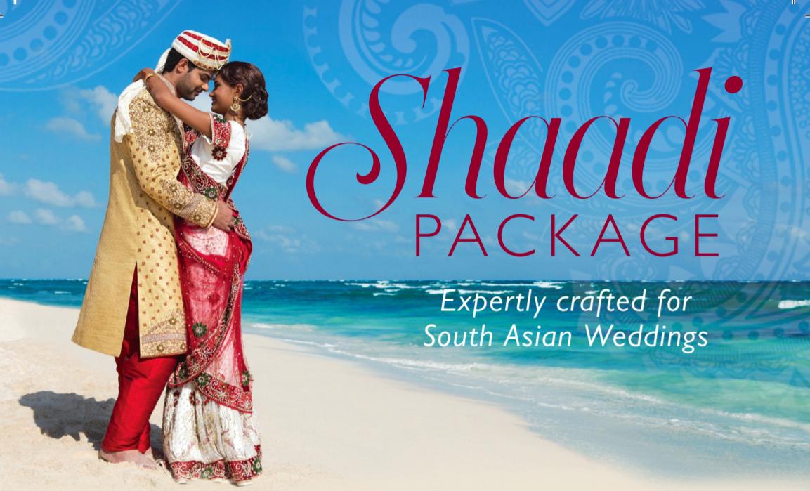 Shaadi Package