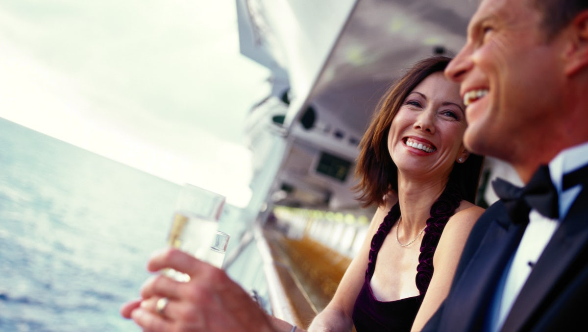 DDW Cruise Honeymoons
