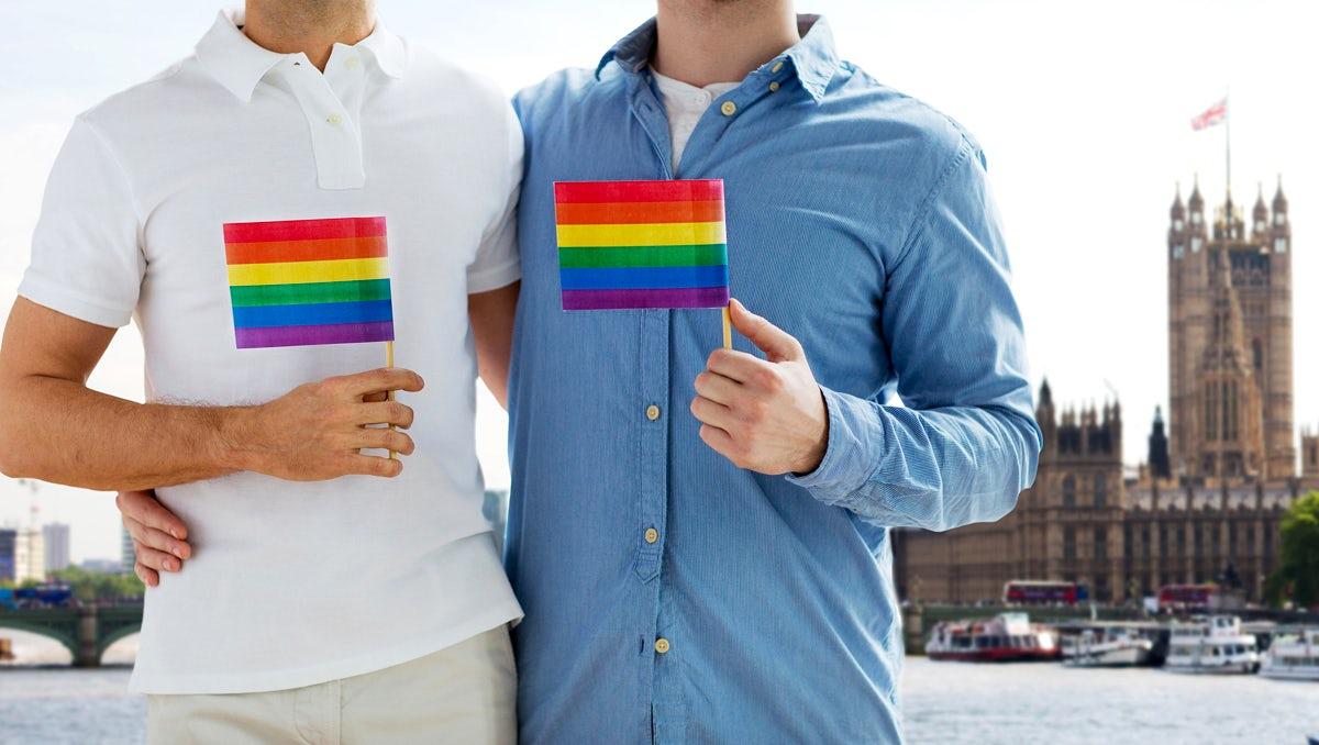 DDW LGBT Weddings