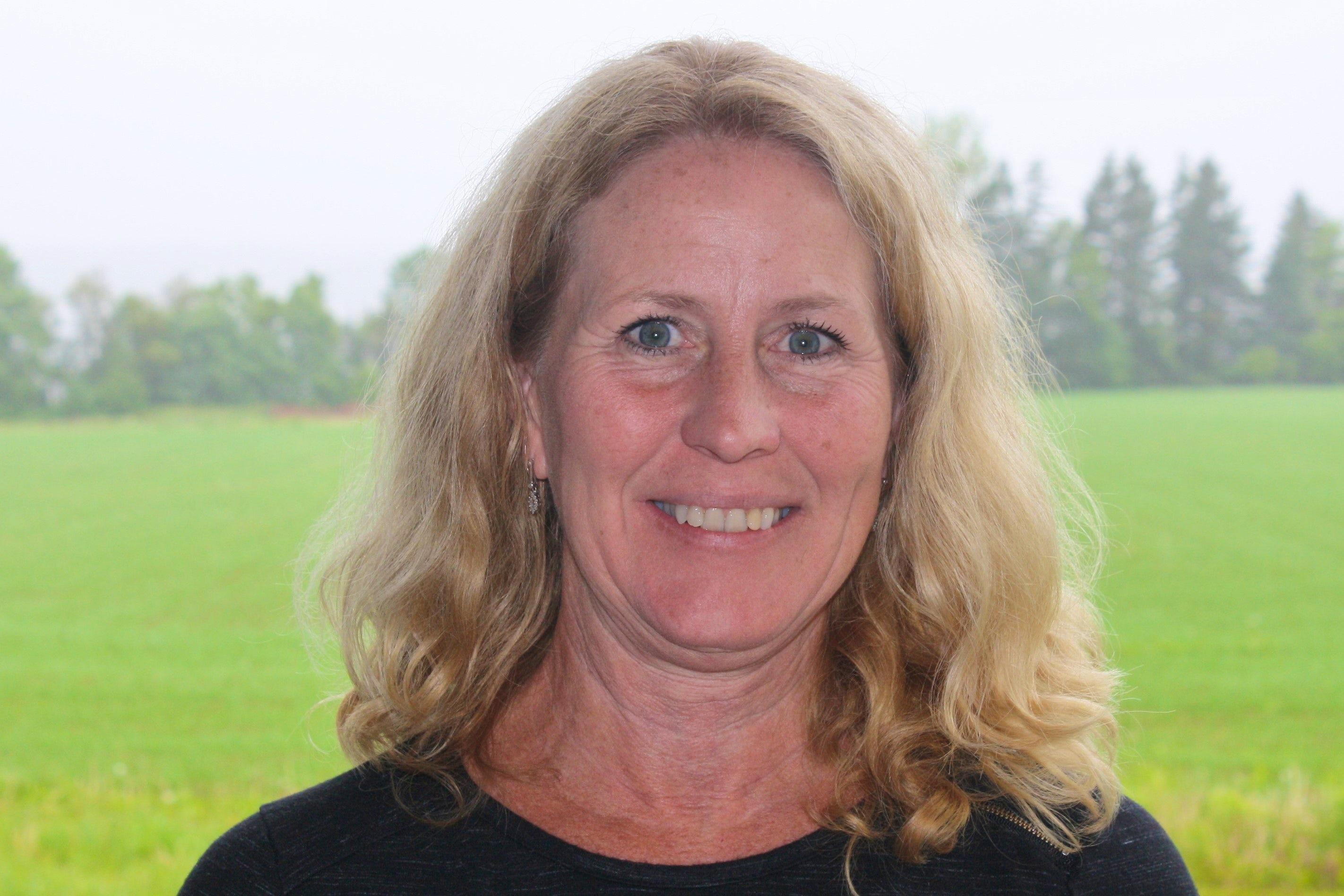 Kelley Gowan