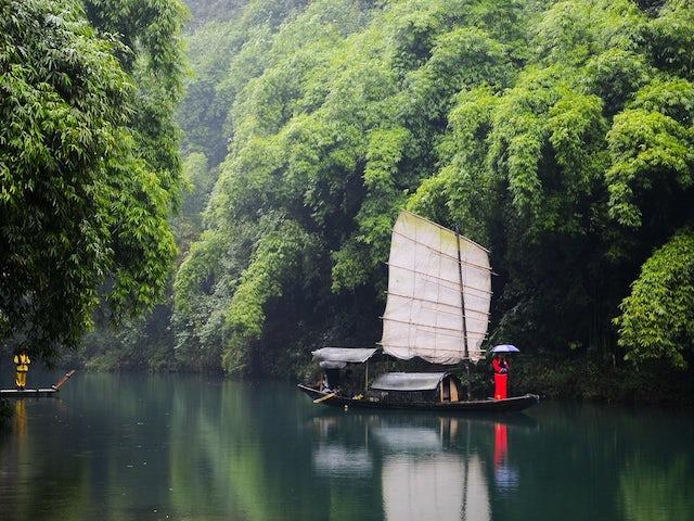 China Epic & Yangtze River 15 days