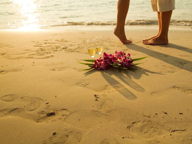 Destination Wedding Check List