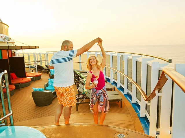 Receive $50 Onboard Credit and More!