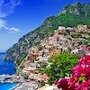 8 DAYS SPECTACULAR AMALFI COAST AND ROME-  ITALY