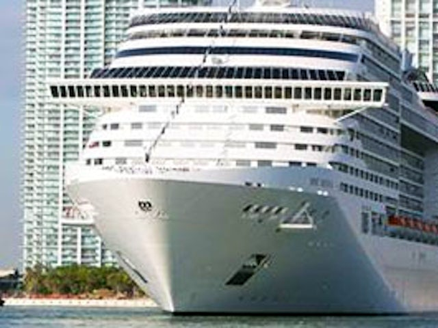 MSC Divina 7-night Caribbean Promotion