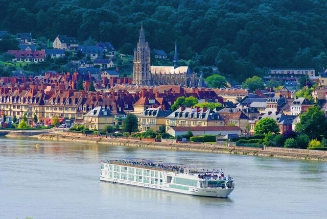 The Blowes Travel 70th Anniversary France River Cruise!