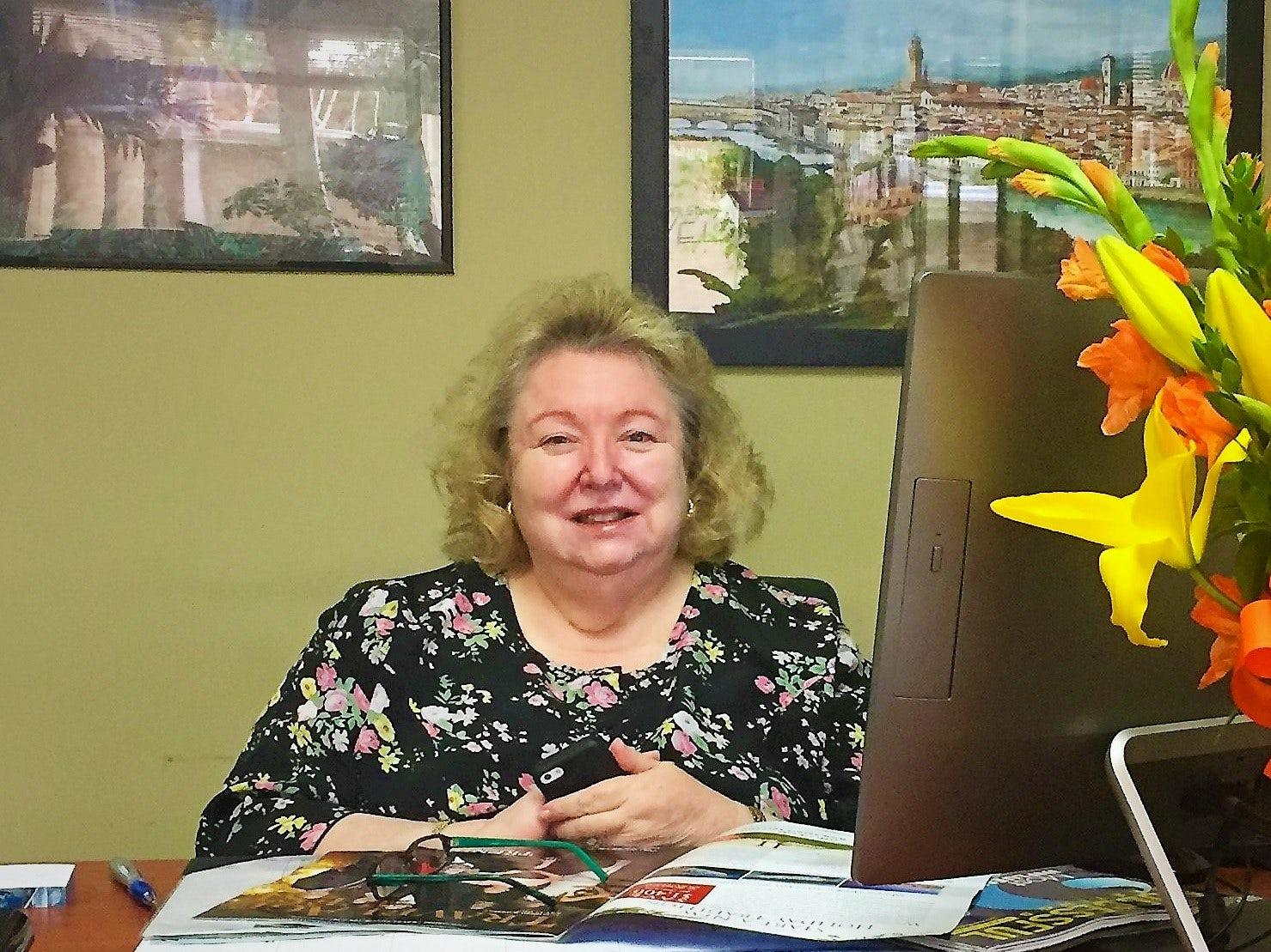 Lynn Rueff