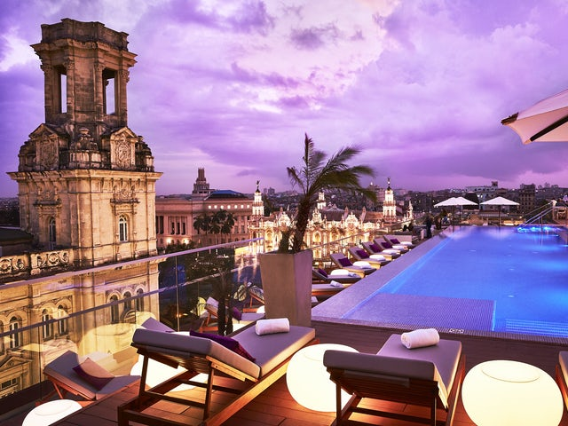 A New Place for the Best Views of Old Havana