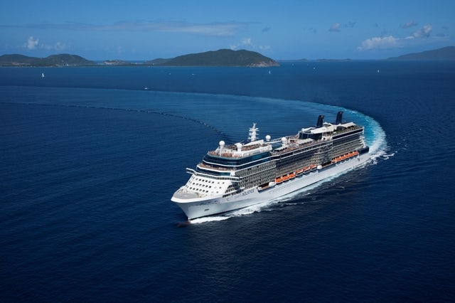Celebrity Caribbean Cruise