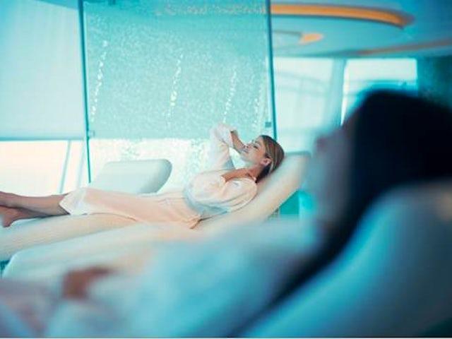 Is the Modern Travel Luxury... Sleep?