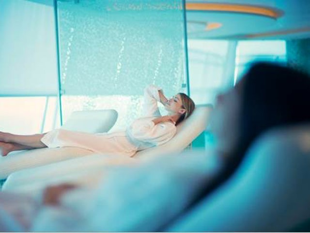 Is the Modern Travel Luxury... Sleep?