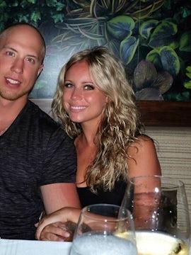 Lindsay and Dalton