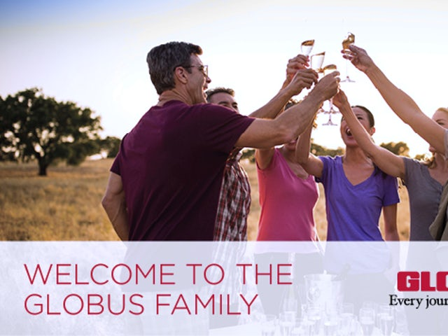 Welcome to the Globus Family