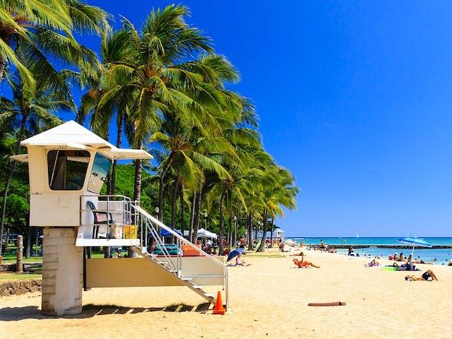Hawaii Land & Sea Adventure