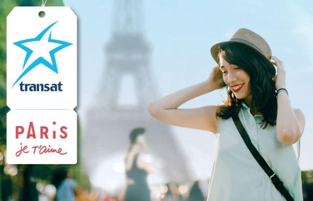 Transat Has Paris Packages on Sale!