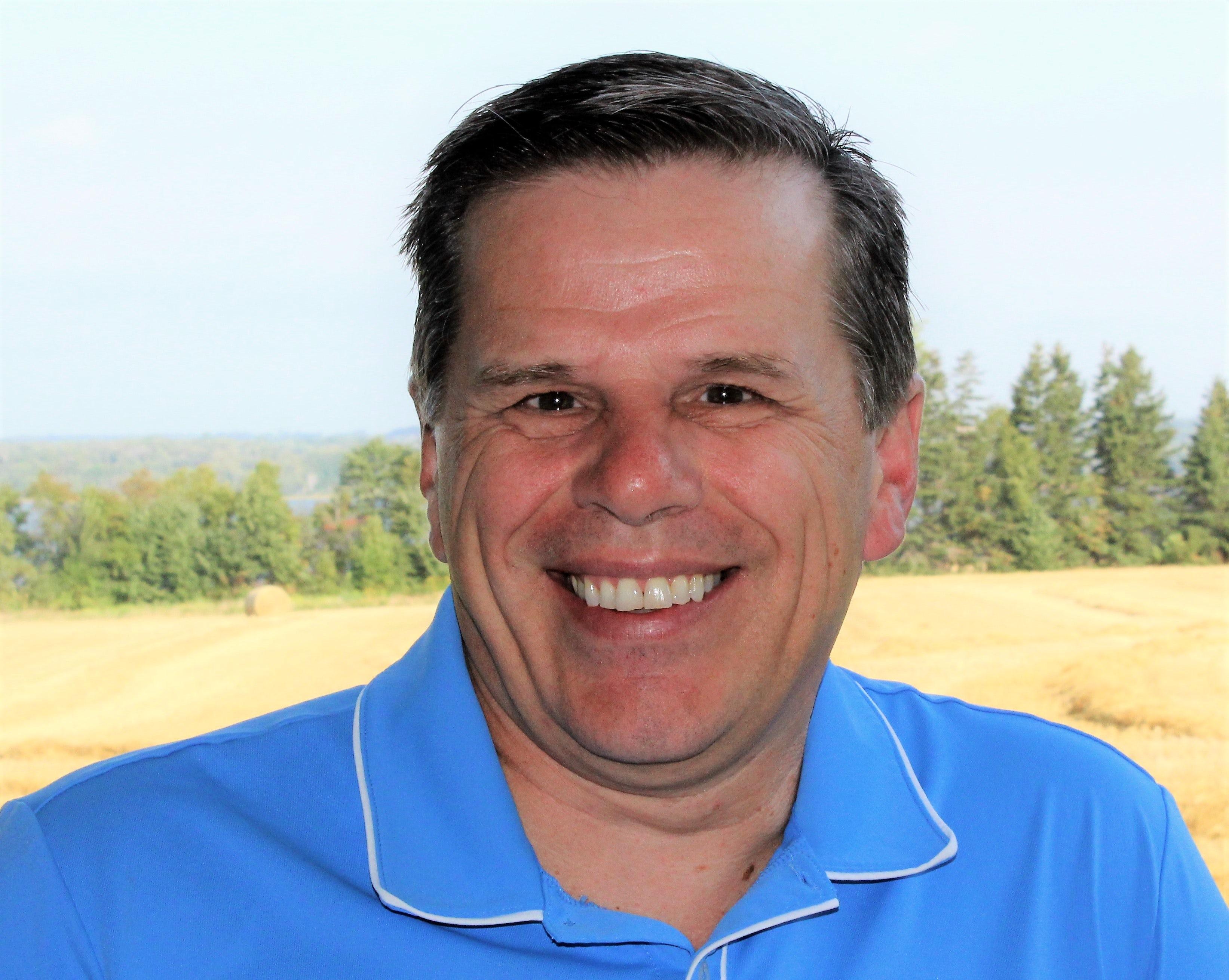 Glen Earle
