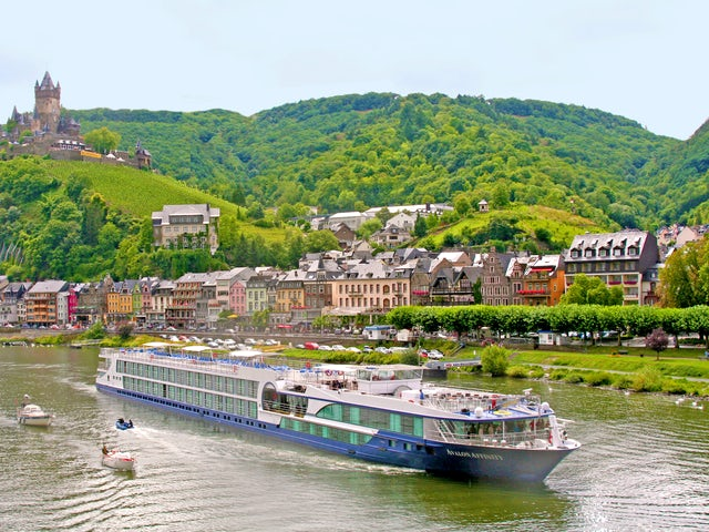 River Cruising...is it for you??