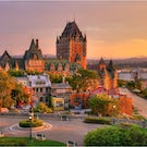 Charming French Canada