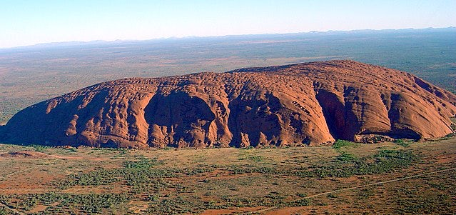 If You Haven't Visited Uluru Yet...