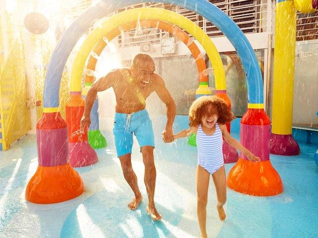 Carnival - Onboard credit sale