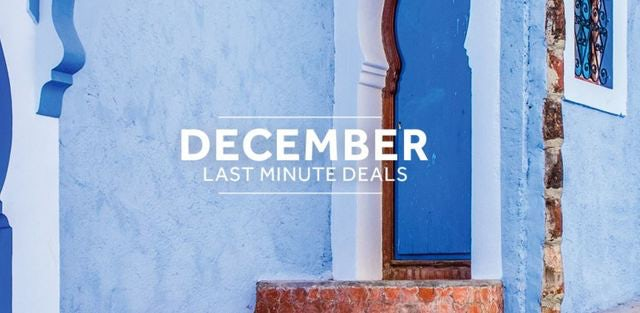 December Deals with Insight Vacations