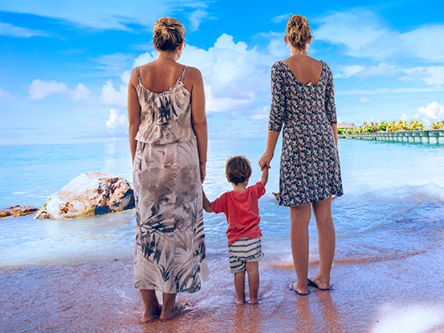 Families welcome on-board with Royal Caribbean
