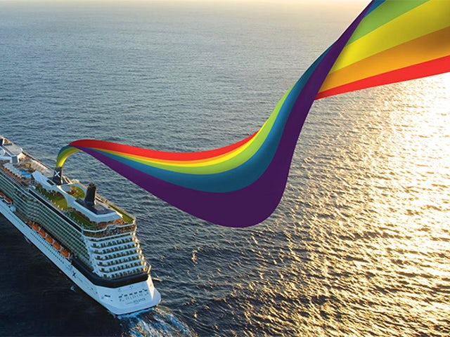 Get Married On Board with Celebrity Cruises