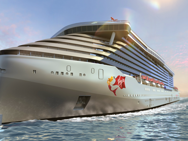 Would You Sail on an Adults-Only Cruise Line?