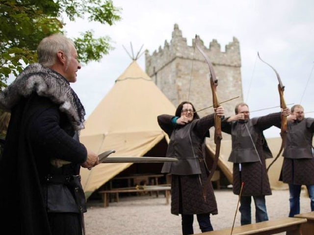 Game of Thrones and Star Wars Ireland tours