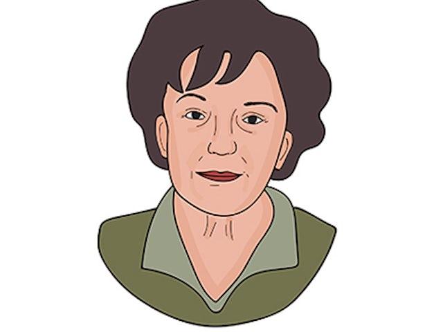 Joan Coombs