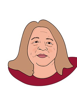 Lisa Sauperl