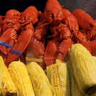 Lobster and Corn