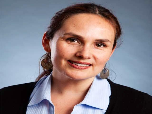 Sandra Sepulveda