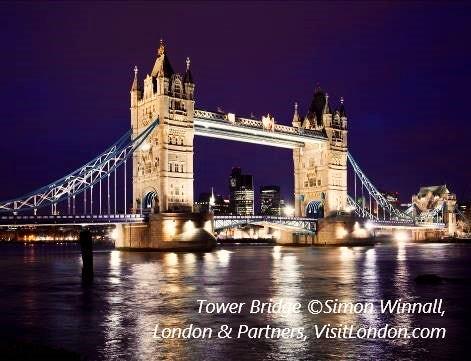Tue, Sep 18 / ARRIVE LONDON