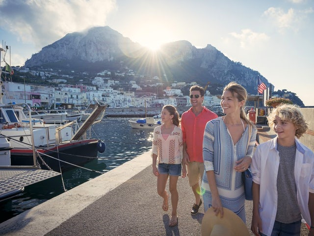 Celebrity Cruises - The Best Way to Discover Europe