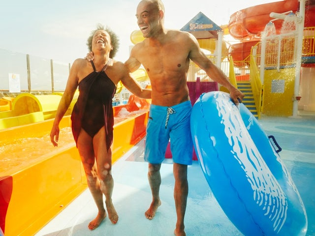 Where the Fun Never Ends - Carnival Cruise Lines