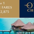 Oceania Cruises Offering Canadian Residents 10% Off!