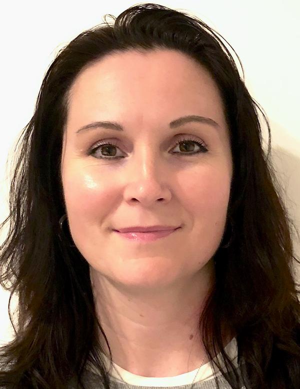 Nicole Mirka