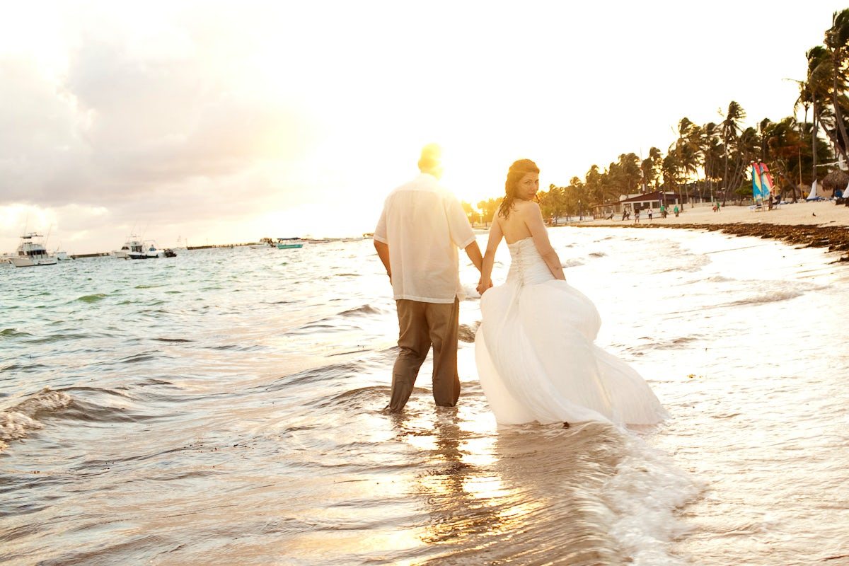 Destination Wedding Right for You?