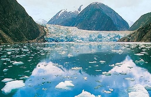 Alaska Cruise + Yukon + Denali