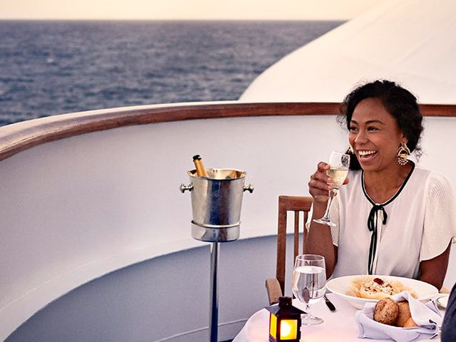 Romance Package with Princess Cruises