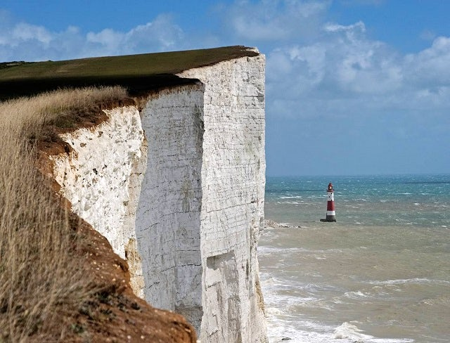 Day Trip to Dover