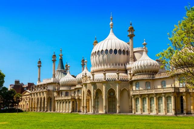 Brighton - Chichester - Portsmouth