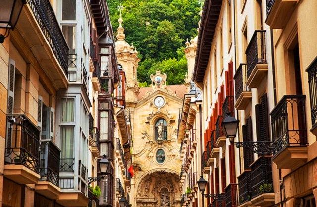 Pasaia, Spain