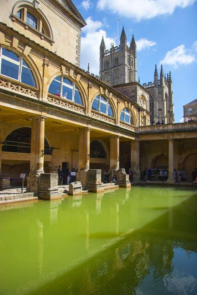 Bath - Exeter