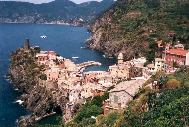 Moneglia Italy