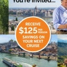 Emerald Waterways Cruises is Hosting an Information Session in London