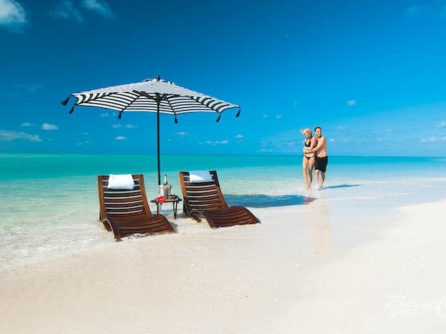 World Travel & Island Showcase