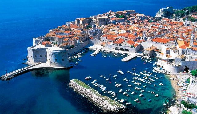 Dubrovnik - Free Day